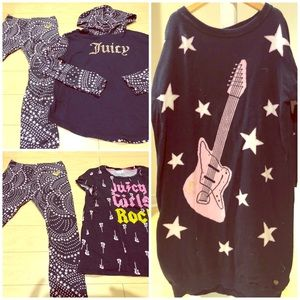 Juicy Couture Rock Star Collection